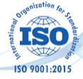 ISO (001 logo